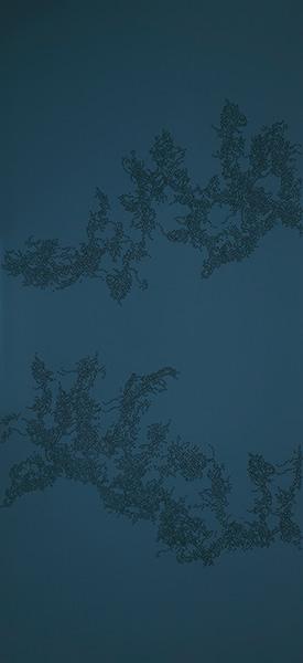 Inscape Series (Fenghuang #2, Deep Blue)