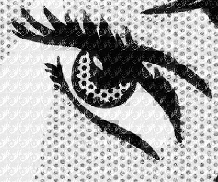 Lichtenstein Vs. Warhol