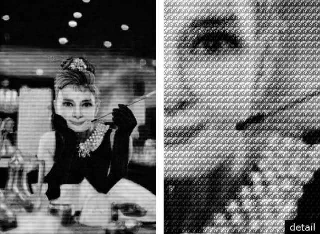 Hepburn vs. Dietrich