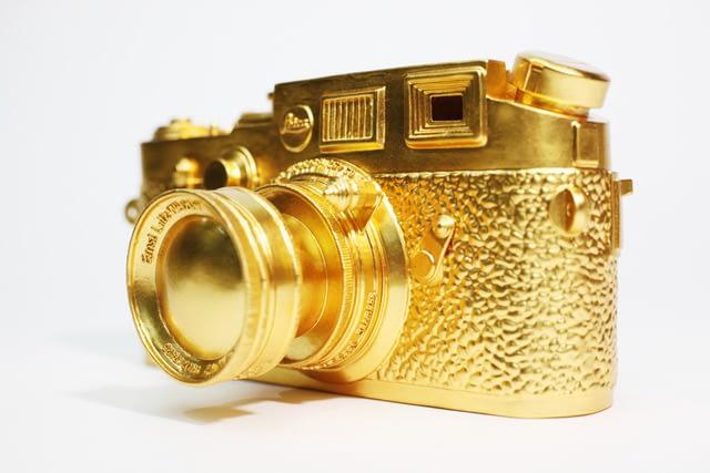 Fake Leica