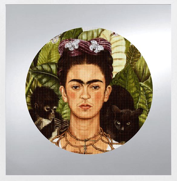 Frida Vs. Salma