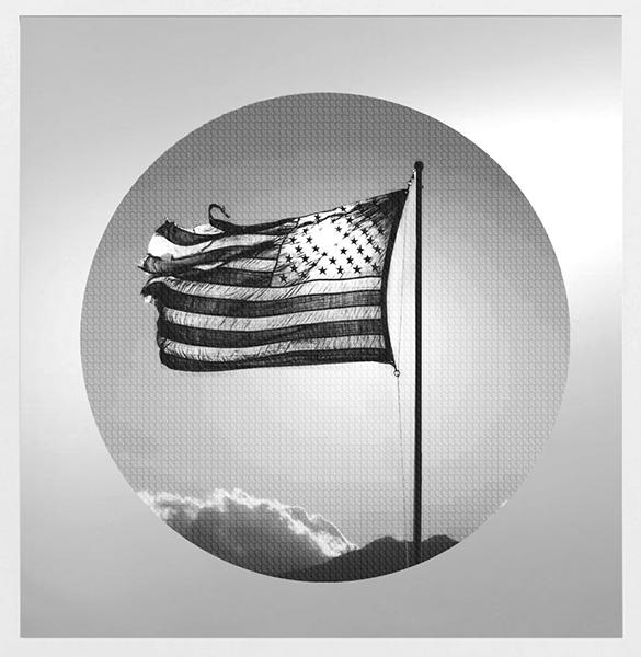 Flag Vs. Liberty